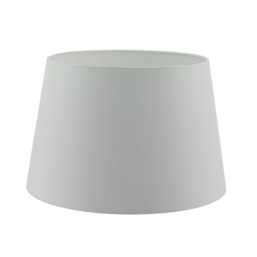 Cezanne French Drum Shade 35CM White